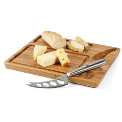 Plateau de fromage. MALVIA
