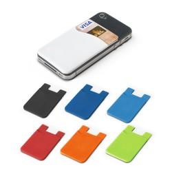 Porte-cartes pour smartphone. SHELLEY