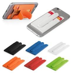 Porte-cartes pour smartphone. CARVER