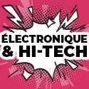 Électronique & Hi-Tech