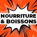 Nourriture & Boissons