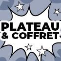 Plateau et Coffret
